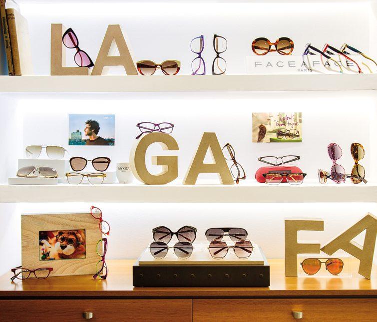 La Gafa Boutique