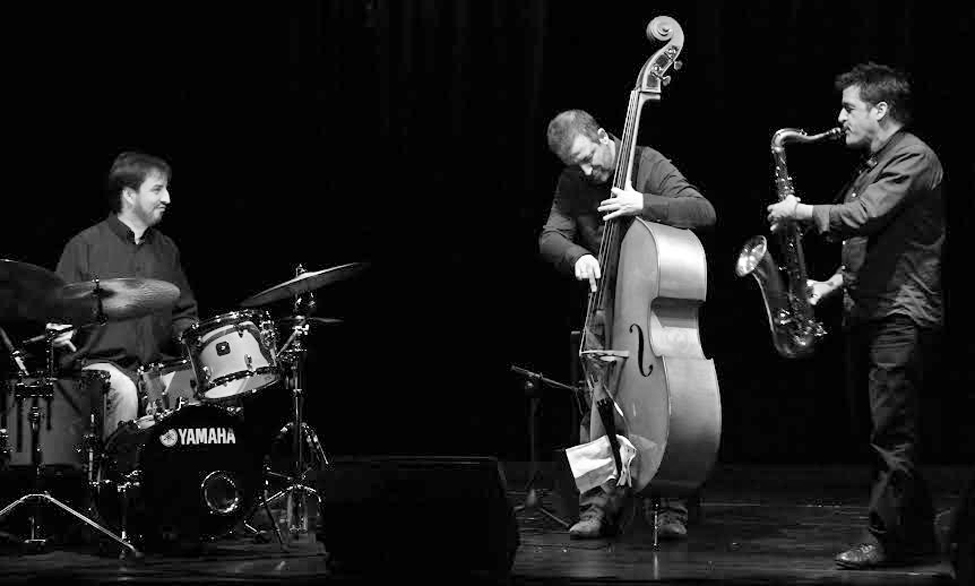 haceria jazz - ilovebilbao