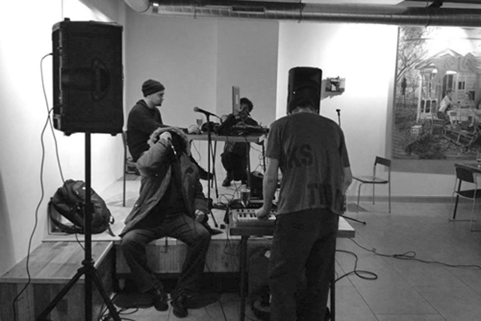jam session - ilovebilbao