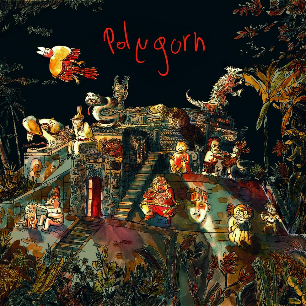 Polygorn - ilovebilbao