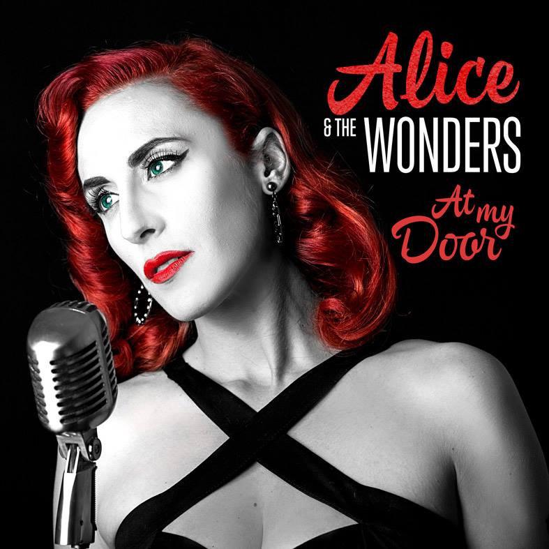 Alice & The Wonders