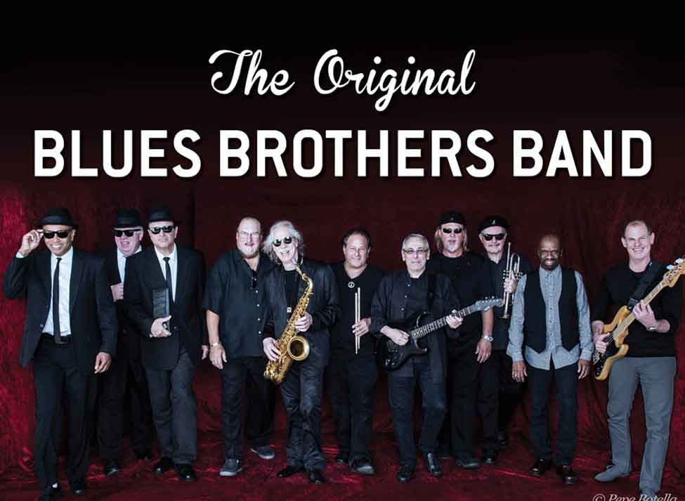 Original Blues Brothers Band