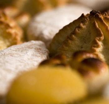 dulces del convento
