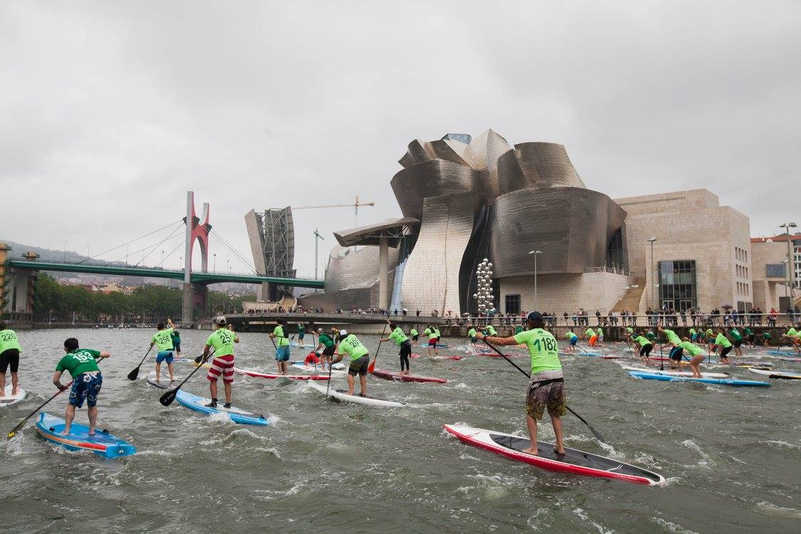 world sup challenge